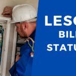 LESCO Bill Status - Get Your Lesco Bill Online