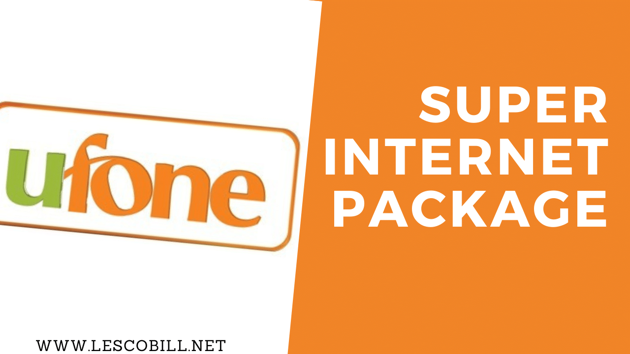 Super Internet Package