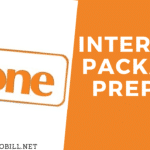 Ufone Internet Package Prepaid - Best Packages
