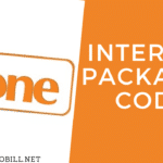 Ufone Internet Packages Code - Every Internet Code You Need