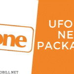 Ufone Net Packages - Get Unlimited Internet