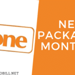 Ufone Net Packages Monthly - Enjoy Whole Month Internet