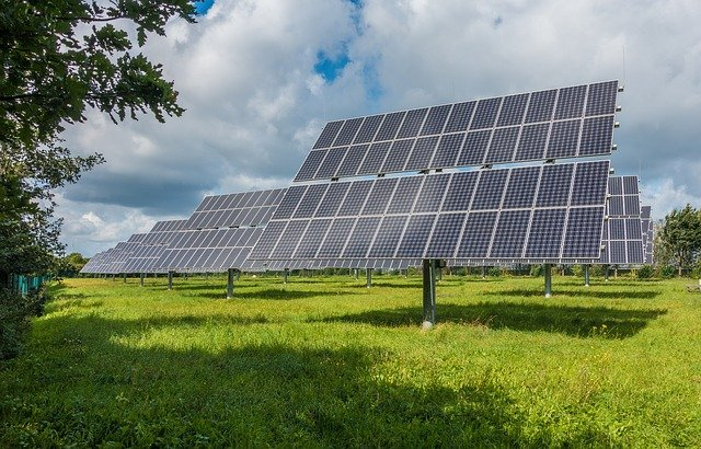 Benefit From Solar Energy