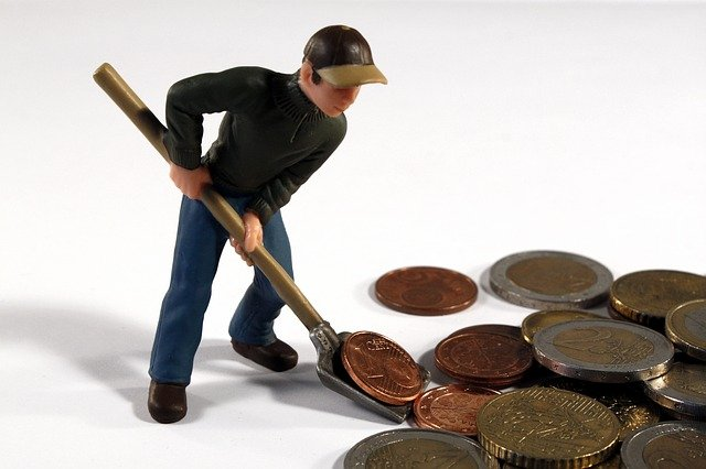 Dealing With Payday Loans