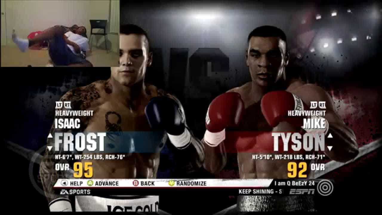 Which is the best fight night?