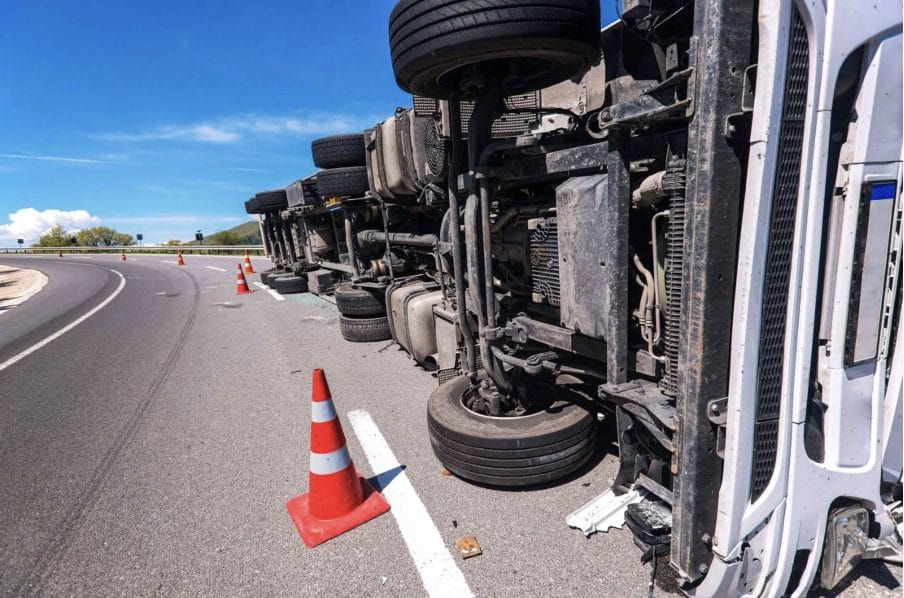 How Truck Accident Differ From Car Accident Claims?