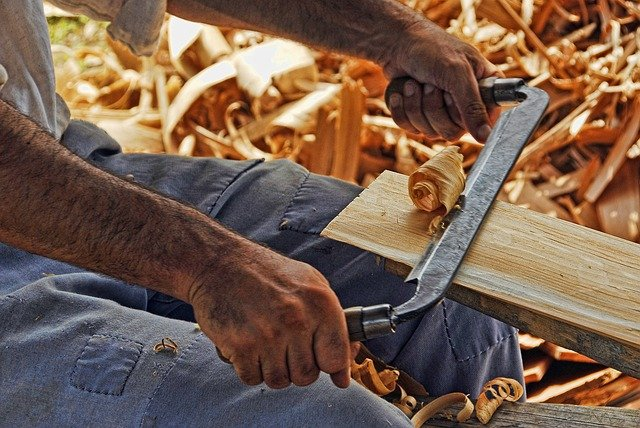 Woodworking Is Something Anyone That Is Patient Enough Can Master