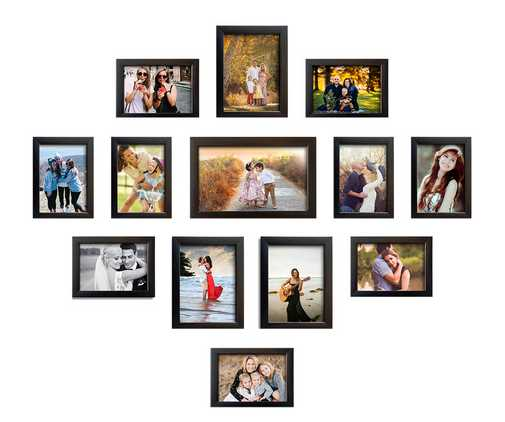 Buy Wooden Photo Frames Online To Keep Your Memories Alive