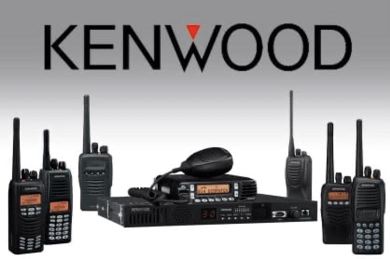Top Kenwood Two-Way Radios