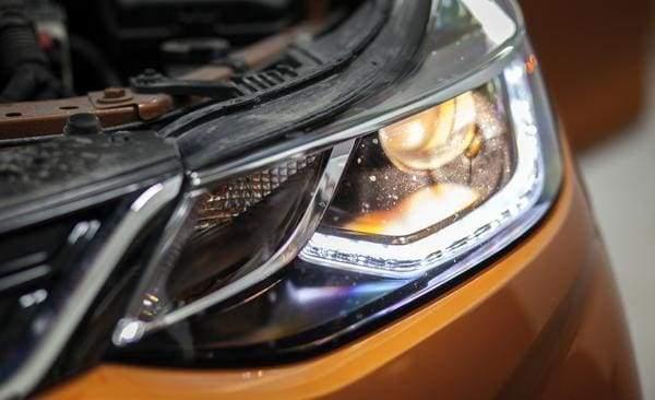 headlights for cars