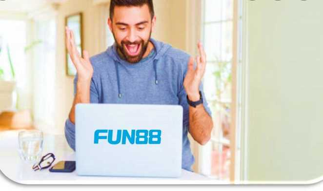 Register For Fun88 Online Gambling Website